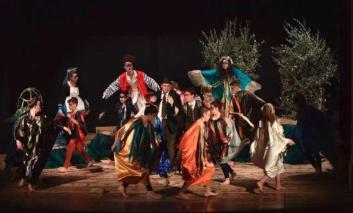 Teatro, artigianato artistico, musica ed enogastronomia: prosegue il Corciano Festival