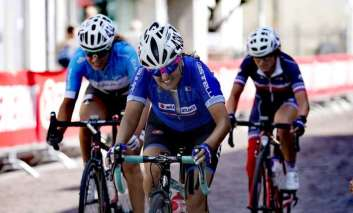 Paraciclismo: Jenny Narcisi sesta nei Mondiali 2018 a Maniago