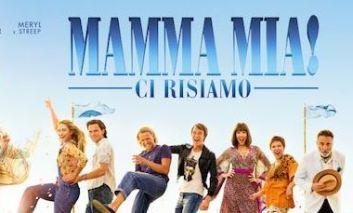 Mamma Mia! Ci Risiamo: maratona karaoke e anteprima nei cinema The Space
