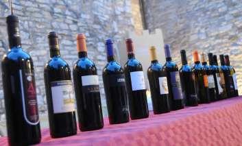 Vino e territorio, a Corciano Castello di Vino anche incontri sulla produzione locale
