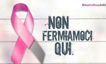 Tumore al seno: le farmacie umbre aderiscono alla campagna Nastro Rosa dell'Airc