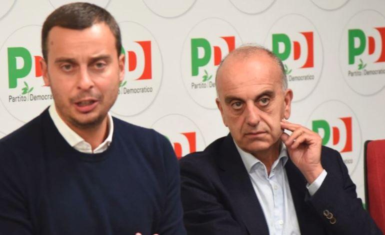Partito Democratico verso il congresso regionale: i giovani amministratori a confronto con Gianpiero Bocci