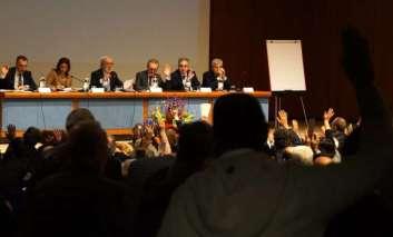 Economia, BCC Umbria entra ufficialmente nel gruppo bancario ICCREA