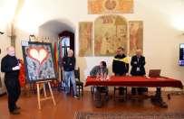 da sx verso dx Sabato Ariante, Guido Genovese, Luca Panichi, Luca Aiello e Carmine Camicia.jpg