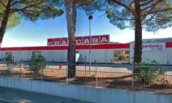 Grancasa: scongiurati i 13 licenziamenti, sì alla cigs al Mercatone dell'Umbria