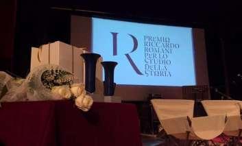 """Torna il """"Premio Riccardo Romani"""" e in serata tributo ai Coldplay"""