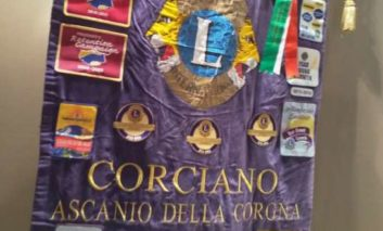 Identificate le spoglie di Ascanio della Corgna, ricerca promossa dal prof. Cialini del Lions Club Corciano