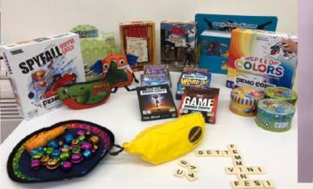 Torna Biblio Games, tanti i giochi da tavolo da scoprire in biblioteca