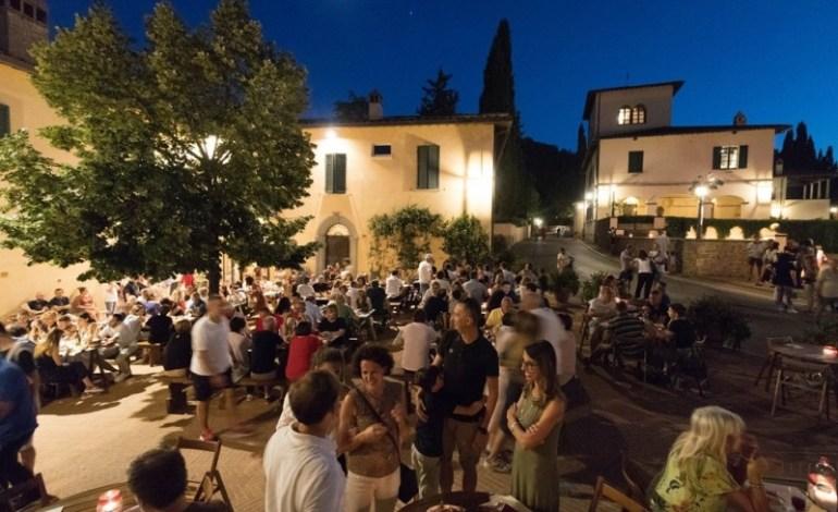 La Festa Rinascimentale parte questa sera, a Solomeo è tutto pronto