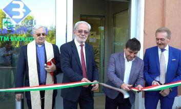 """BCC Umbria inaugura una nuova filiale a Narni Scalo, Giovagnola: """"Attuiamo politiche di vicinanza al territorio"""""""