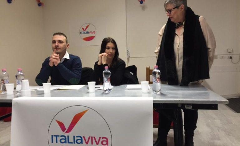 Italia Viva Corciano è realtà: partito ufficialmente il nuovo progetto politico