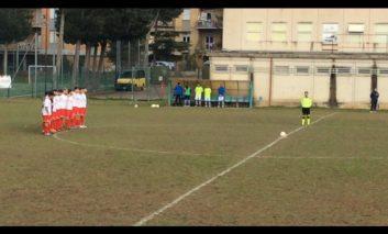 San Mariano Calcio, un minuto di silenzio per Giancarlo Baldacchini