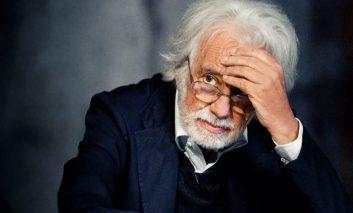 Il teatro Cucinelli celebra il grande Luca Ronconi con un documentario