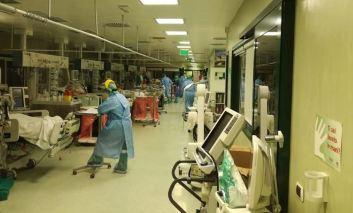 Coronavirus: frena ancora l'aumento dei contagi in Umbria