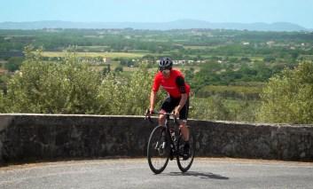 "Giro d'Italia Amatori Acsi: la nona edizione ""battezzata"" dal testimonial Gilberto Simoni"