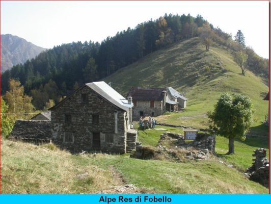 Alpe Res