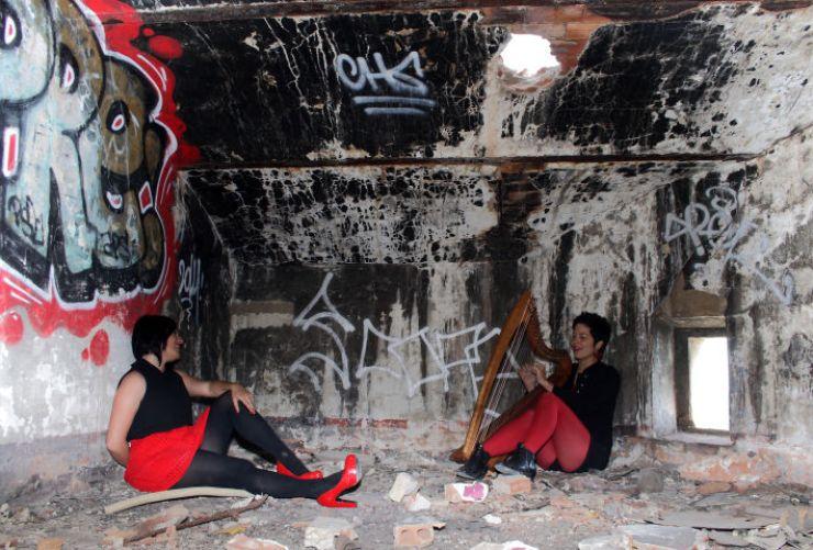 Groupe musique Mozamz
