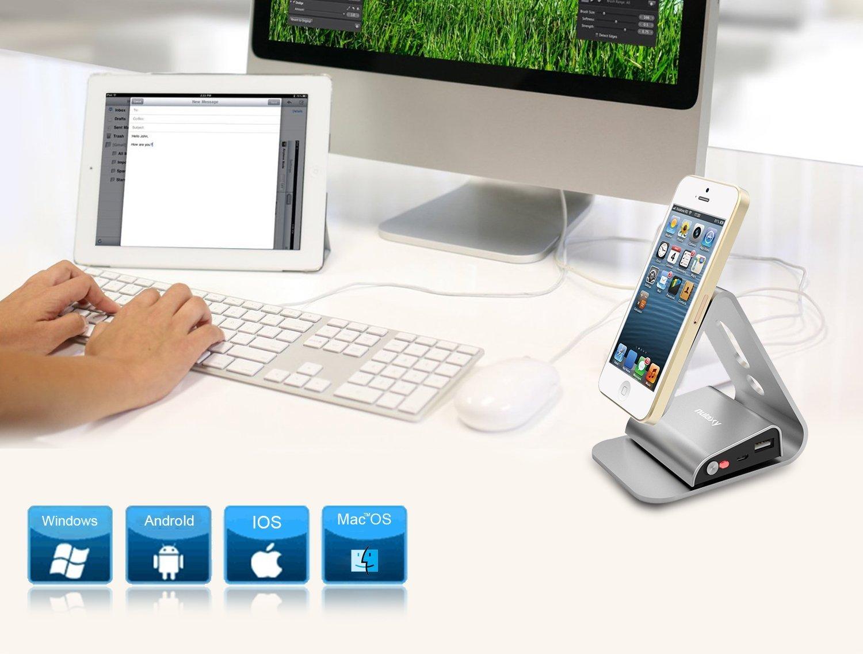 Review Nulaxy Bluetooth Adapter Convert Universal Usb