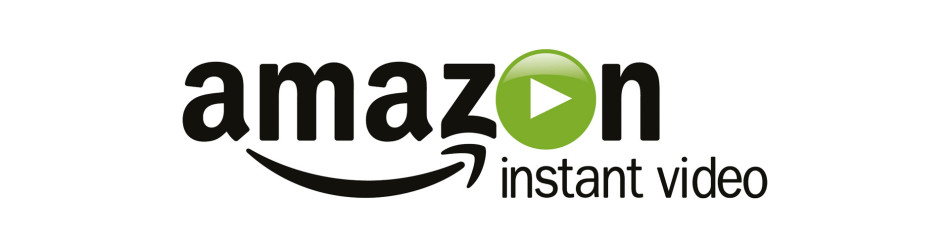 "Amazon Old ""Amazon Instant Video"" Logo"