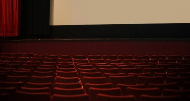 Cinemark Launches A New Kind of Loyalty Program