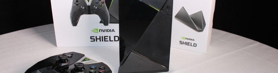 Nvidia Shield 5