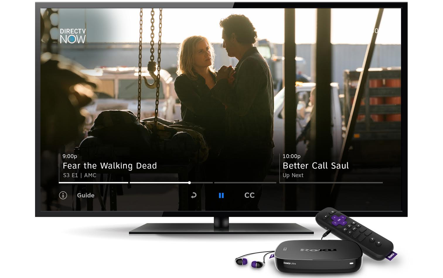 Wired Connection Lost Directv | Directv Now S Buffering Is Getting Better But Is Far From Solved