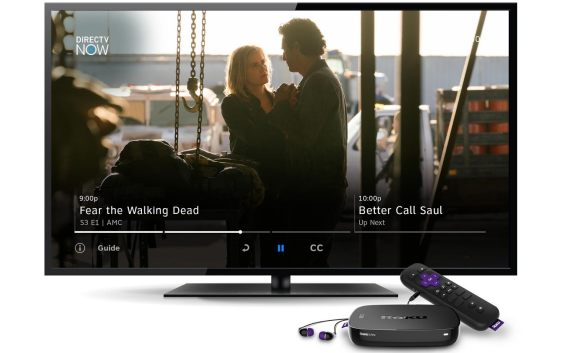 DIRECTV NOW is Adding a 3rd Stream But DVR Delayed Until