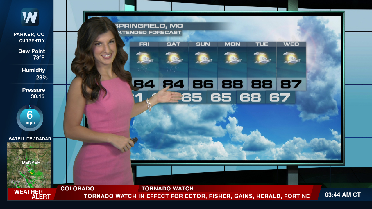 pluto tv adds weathernation combate world cord cutters news