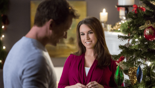 if you love watching hallmark movies during the holidays but wish you could watch them all year long hallmark is here for you with hallmark movies now - Hallmark Christmas Commercial
