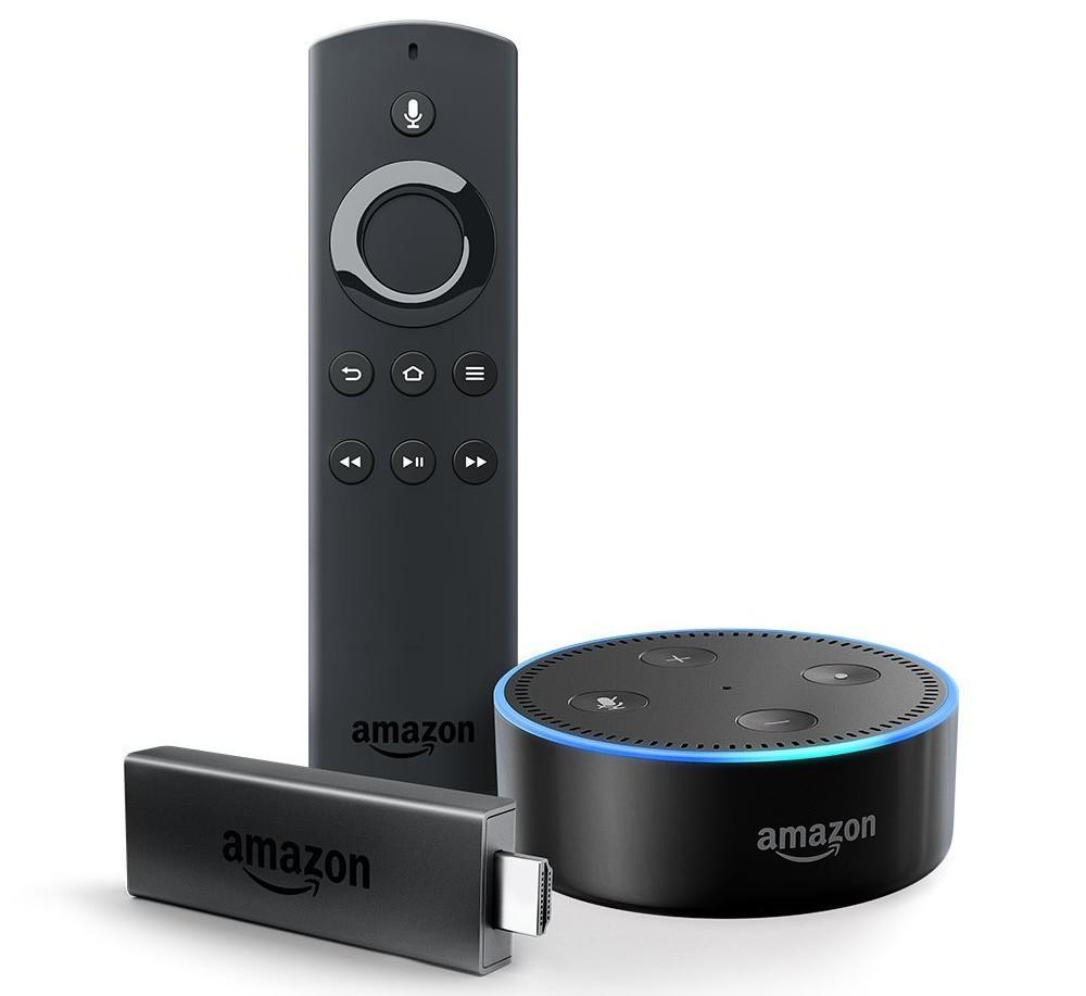 Amazon deals alert