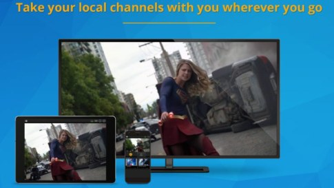 The AirTV 2 Will Stream Your Antenna to Any Sling TV App