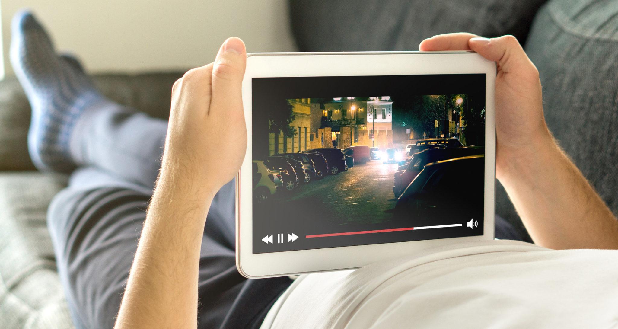 alta definizione streaming