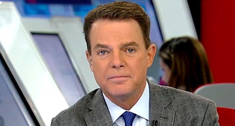 Shep Fox News