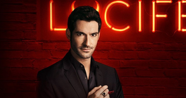 Netflix saves Lucifer TV series