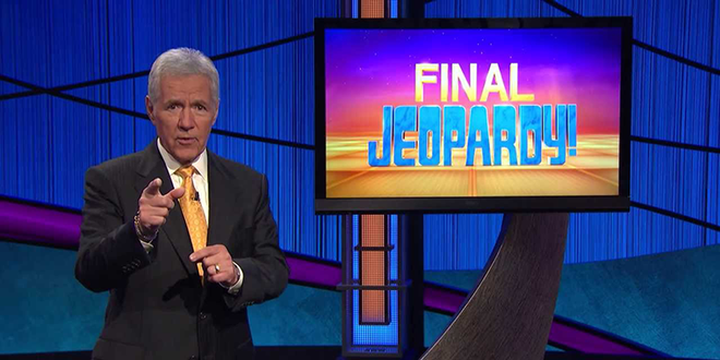 Hulu Adds JEOPARDY! To Their Lineup - Cord Cutters News