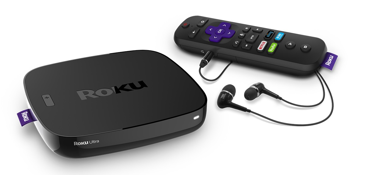Roku Ultra vs Roku Stick+: Which Device is Right for You? - Cord Cutters News