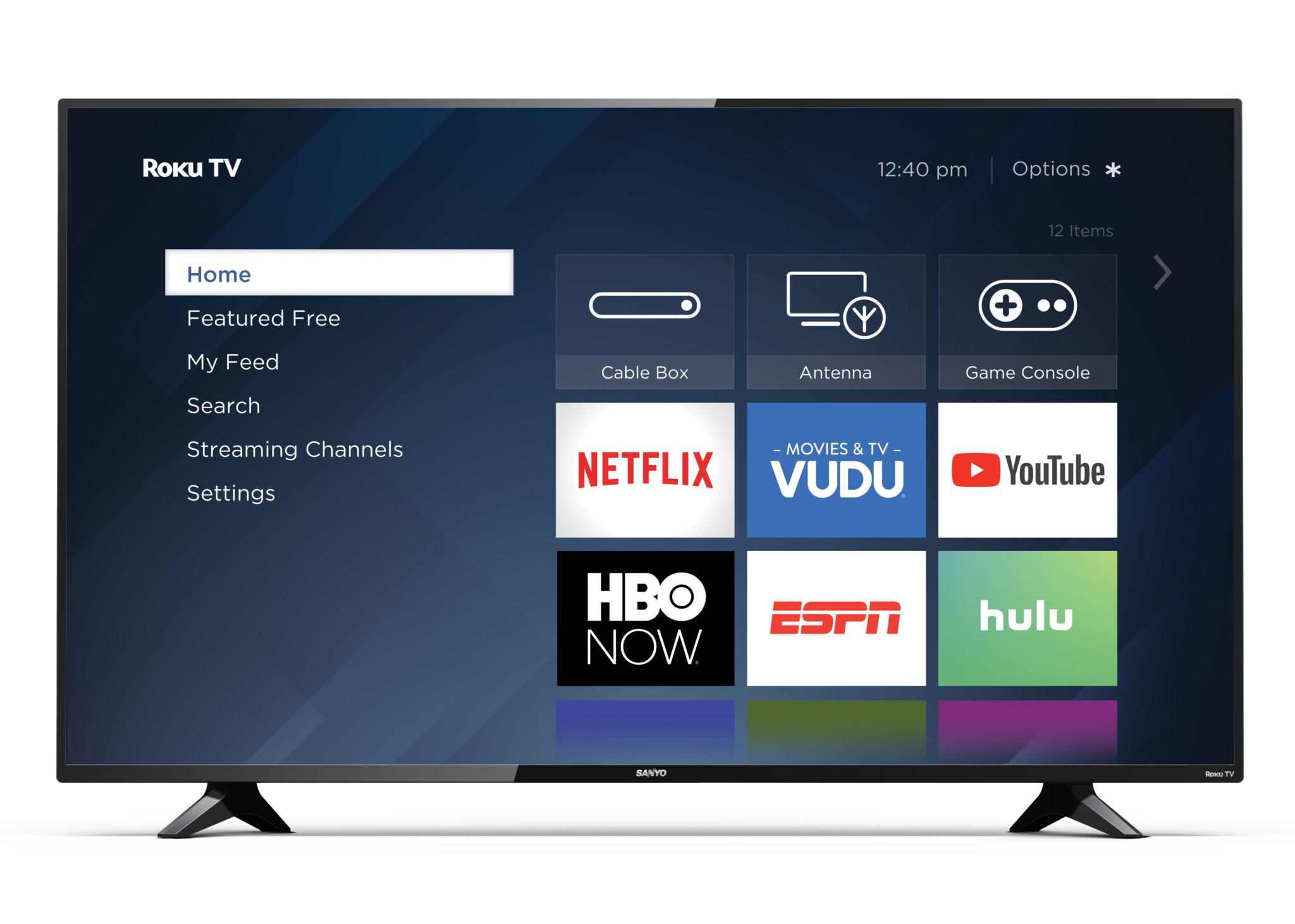 The Top 10 FREE Free Roku Channels of 2019 - Cord Cutters News