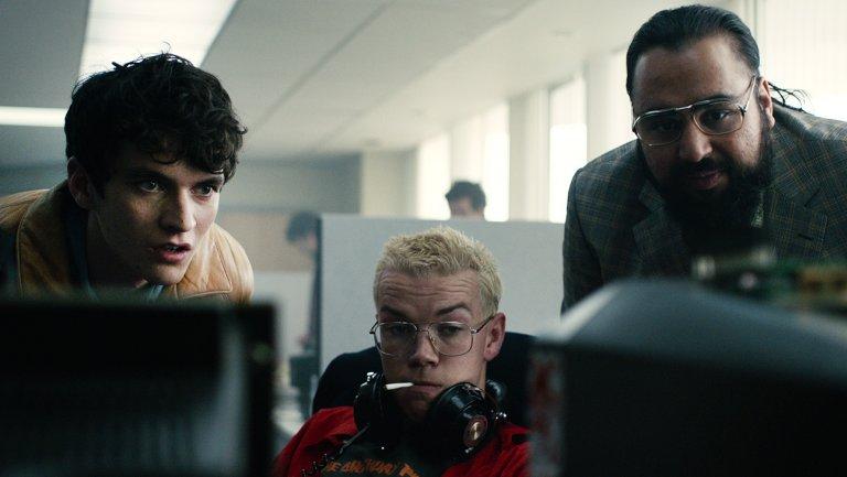 Netflix Being Sued Over 'Black Mirror: Bandersnatch'