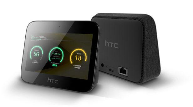 HTC Hub Sprint 5G