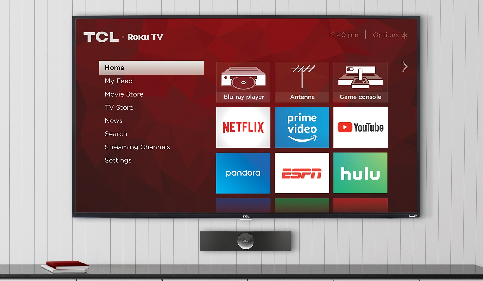 TCL is Celebrating National Cut The Cord Day With 7 Huge Roku TV