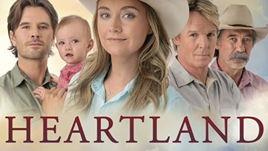 Season 12 of Canadian Drama 'Heartland' Will Be Available on