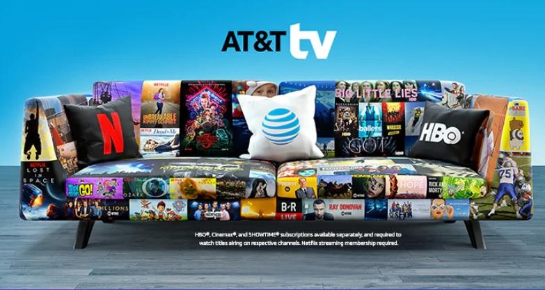 ATT TV 2