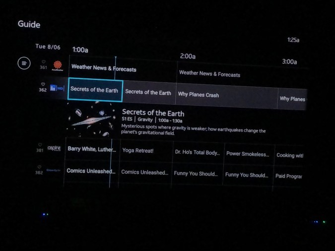 AT&T Has Started to Updated DIRECTV NOW Apps to AT&T TV NOW - Cord