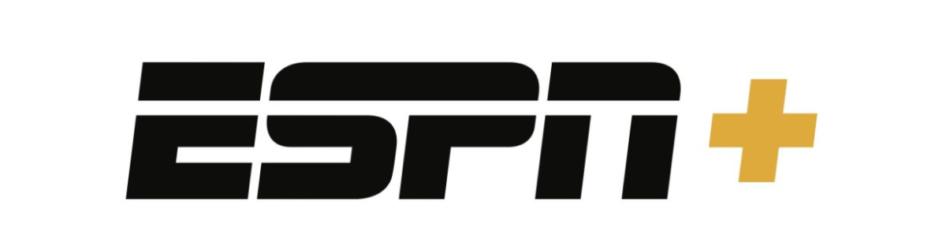 ESPN+ logo large
