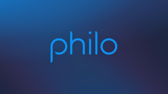 philo tv logo