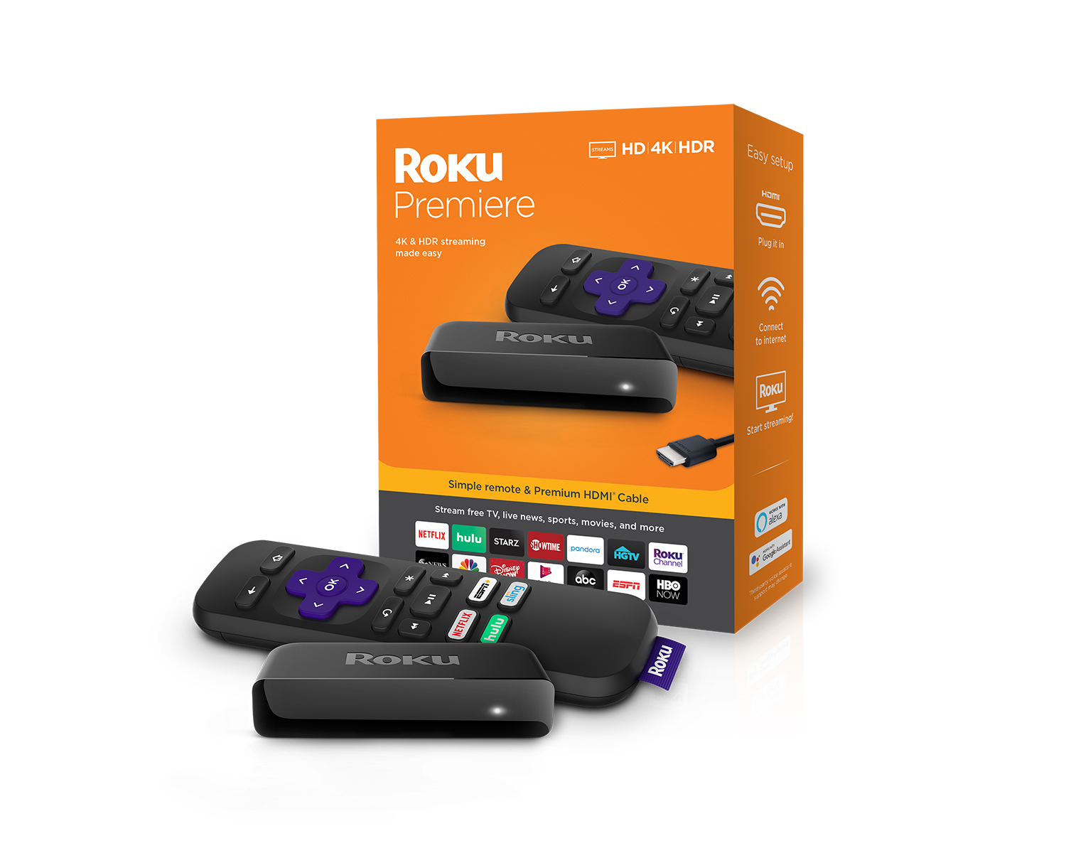 Best Free Roku Channels 2020.Here Are The Top 10 Free Roku Channels As Of November 2019