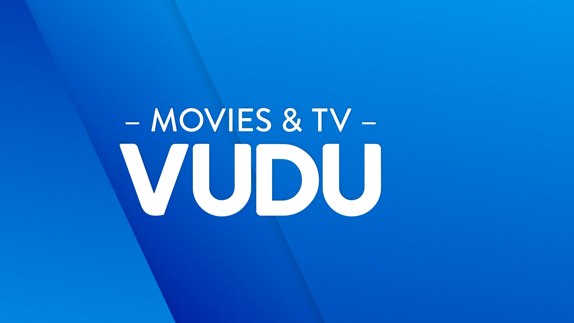 Walmart's Vudu Streaming Service Adds a New Kids Mode With