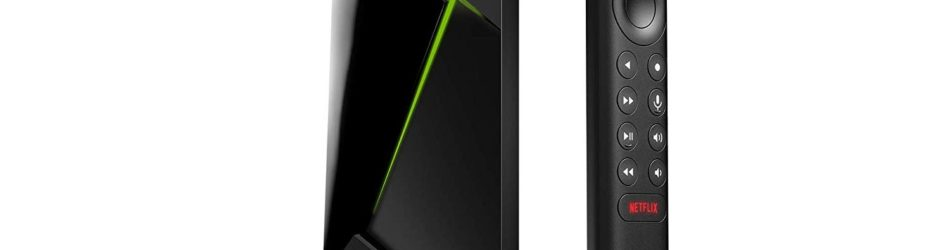 Nvidia Shield New