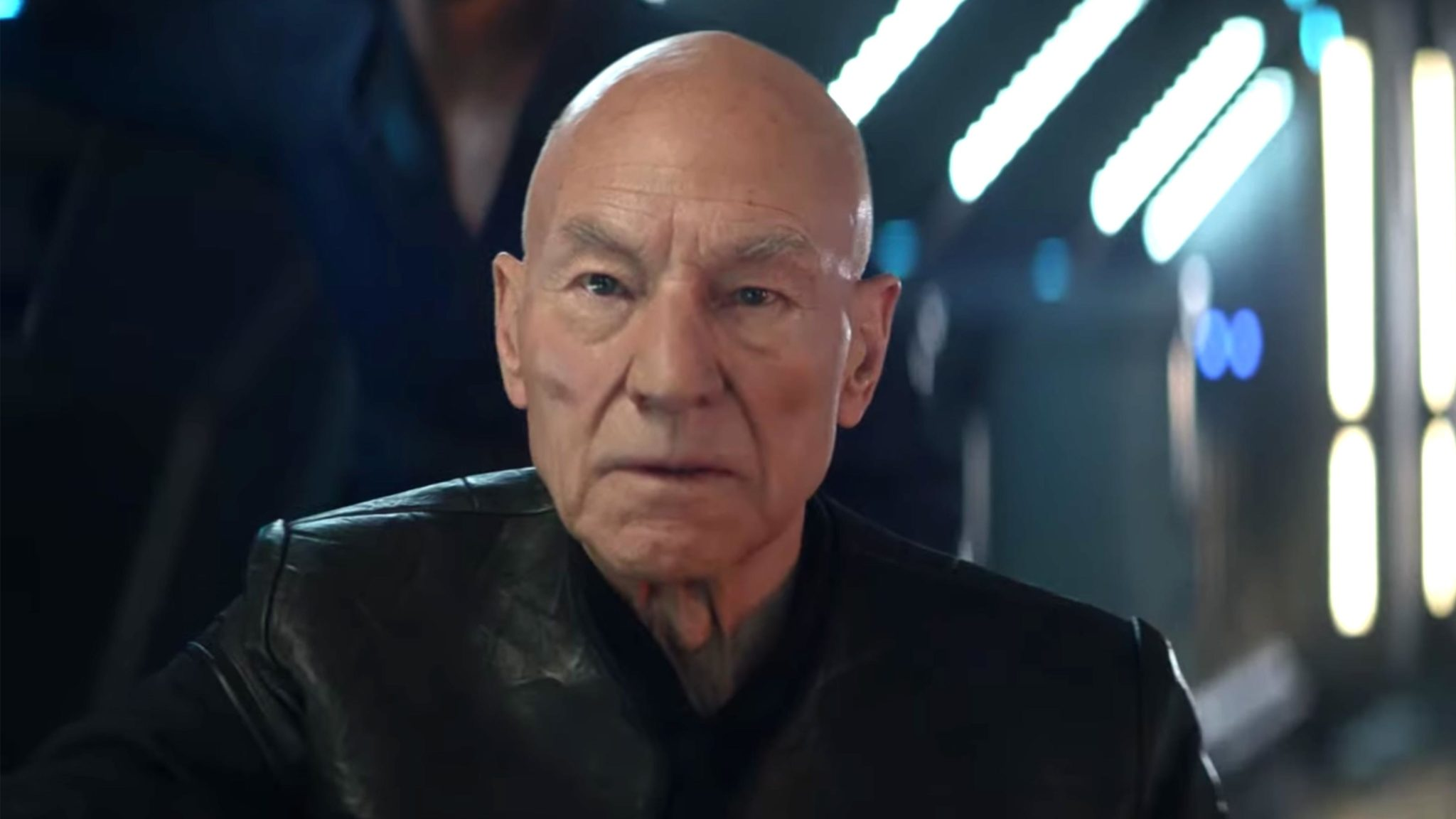 Star Trek: Picard lands second season renewal before nostalgic premiere