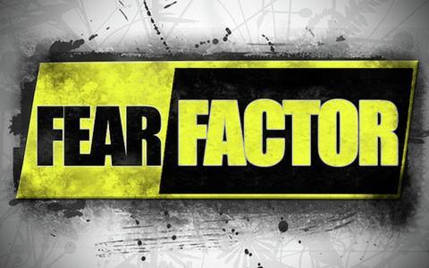 Fear Factor Logo